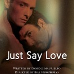 Just Say Love