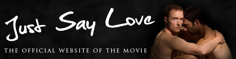 Just Say Love - The Official Website of the Movie